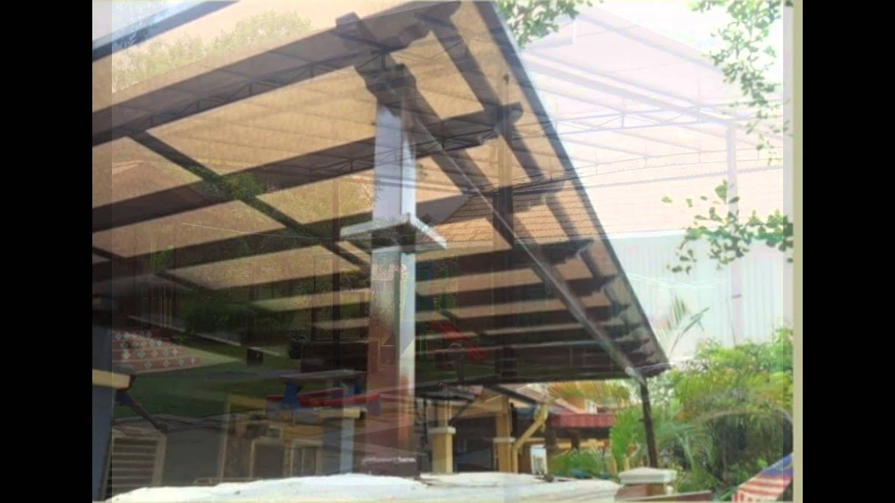 Model Awning Rumah Best Awning Services Company In Malaysia