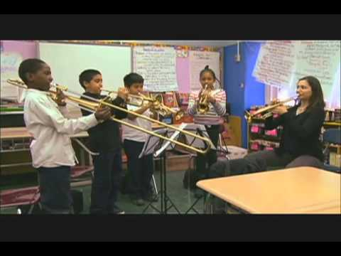 Learning Matters: Does Music Education Matter?