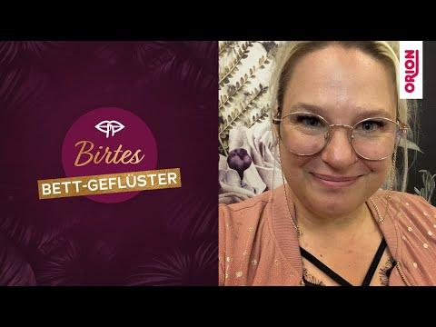 Birtes Bettgeflüster: Neue Ideen für's Vorspiel - YouTube