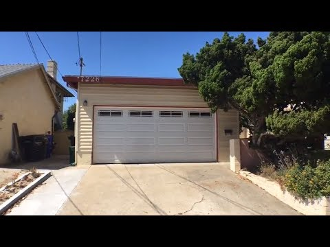 Houses for Rent in San Diego 3BR/2BA by Property Management in San Diego