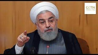 L'Iran annonce une augmentation de l'enrichissement d'uranium