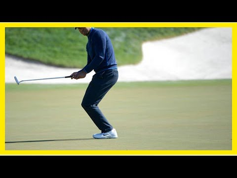 Stenson bounces back and leads Bay Hill   The Telegraph