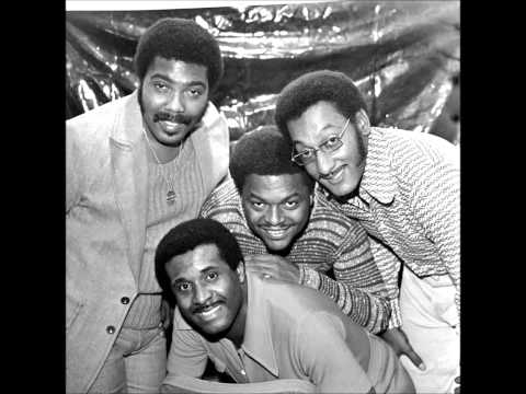 """My """"Best Of...The Four Tops"""" Compilation"""
