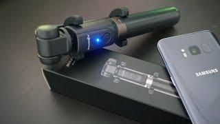Как сделать крутое фото на телефон? Обзор BlitzWolf BW-BS3