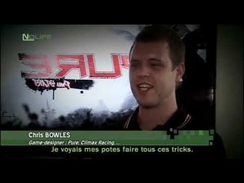 #56 Chris BOWLES