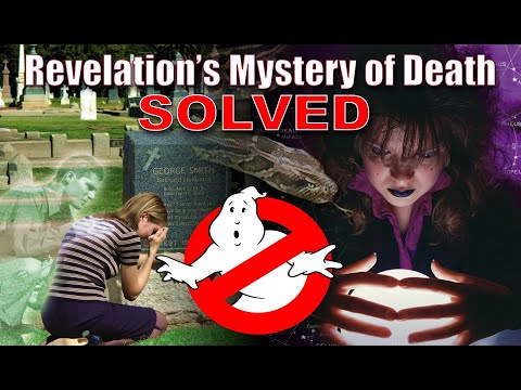 Revelation's Mystery of Death: Solved!