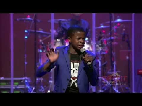 Nkabinde Brothers - Go And Tell(Live)