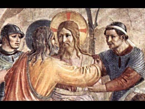15d Christianity: Jesus the Messiah, Scriptures - Jesus's ...