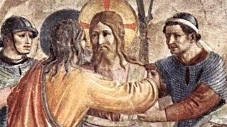 15d Christianity: Jesus the Messiah, Scriptures - Jesus