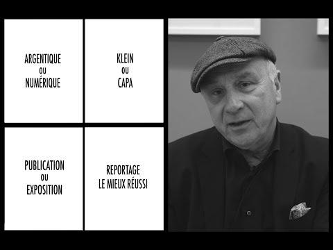 L'Interview flash de Claude Nori