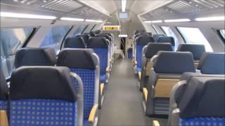 Treni in Lussemburgo - Luxembourg Trains