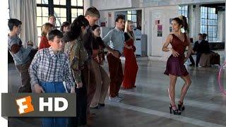 54 (7/12) Movie CLIP - Disco Lessons (1998) HD