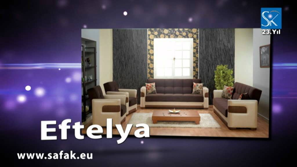 safak center oturma odasi ve sehpa size hediye youtube. Black Bedroom Furniture Sets. Home Design Ideas