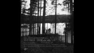 "FPL005 - Asa - Arcane EP - 12"" Feat. Sorrow  & M.I.K - Fent Plates"