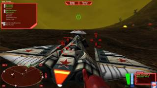 Battlezone 98 Redux - The Red Odyssey Gameplay [PC HD] [Battlezone 98 Redux Game Expansion/DLC]