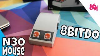 8Bitdo N30 Mouse!