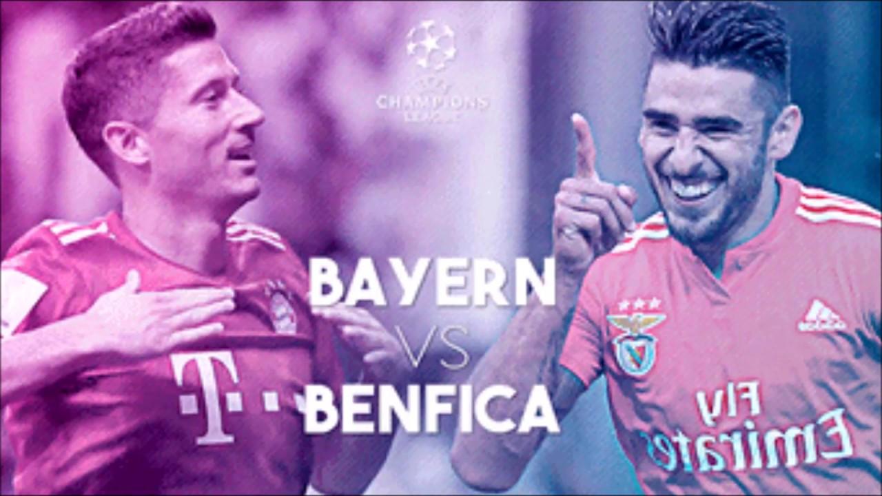 Download BAYERN MUNICH vs BENFICA | Resumen 5-1 | UEFA Champions League | 27-11-2018