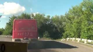 Russian exhaust fumes, No, nyt on pakokaasua, выхлопные газы