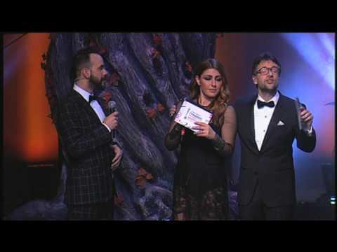 ilovestyle.com - Madame Figaro 2016 Παπαρίζου Μουζουράκης Μαραβέγιας στη σκηνή