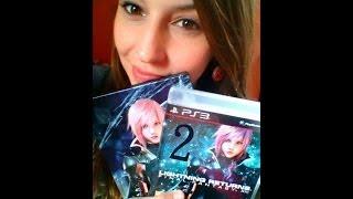 Lightning Returns: Final Fantasy XIII (PS3) CZ Let