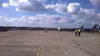 Aero Vodochody 2014