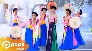 Hương Sắc Việt Nam - Mai Yến Chi [Official]