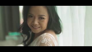 Eric + Joanne | Wedding Film | Astoria Plaza | Mary the Queen Parish Ghills San Juan
