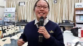 wkc的高中組冠軍 5C 劉潔穎 Wai Kiu Happy Birthday相片