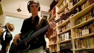 Sex - Lenny Kravitz [Bass Cover]