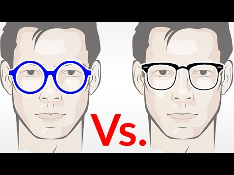 dc77c8b38f 5 Tips To Look AWESOME Wearing Glasses
