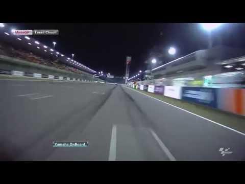 Qatar 2014 - Yamaha OnBoard