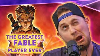 The BEST Fable Player! | Game Attack