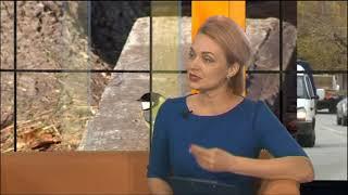 Ирина Дроздова — о подготовке к ЕГЭ в Алтайском крае