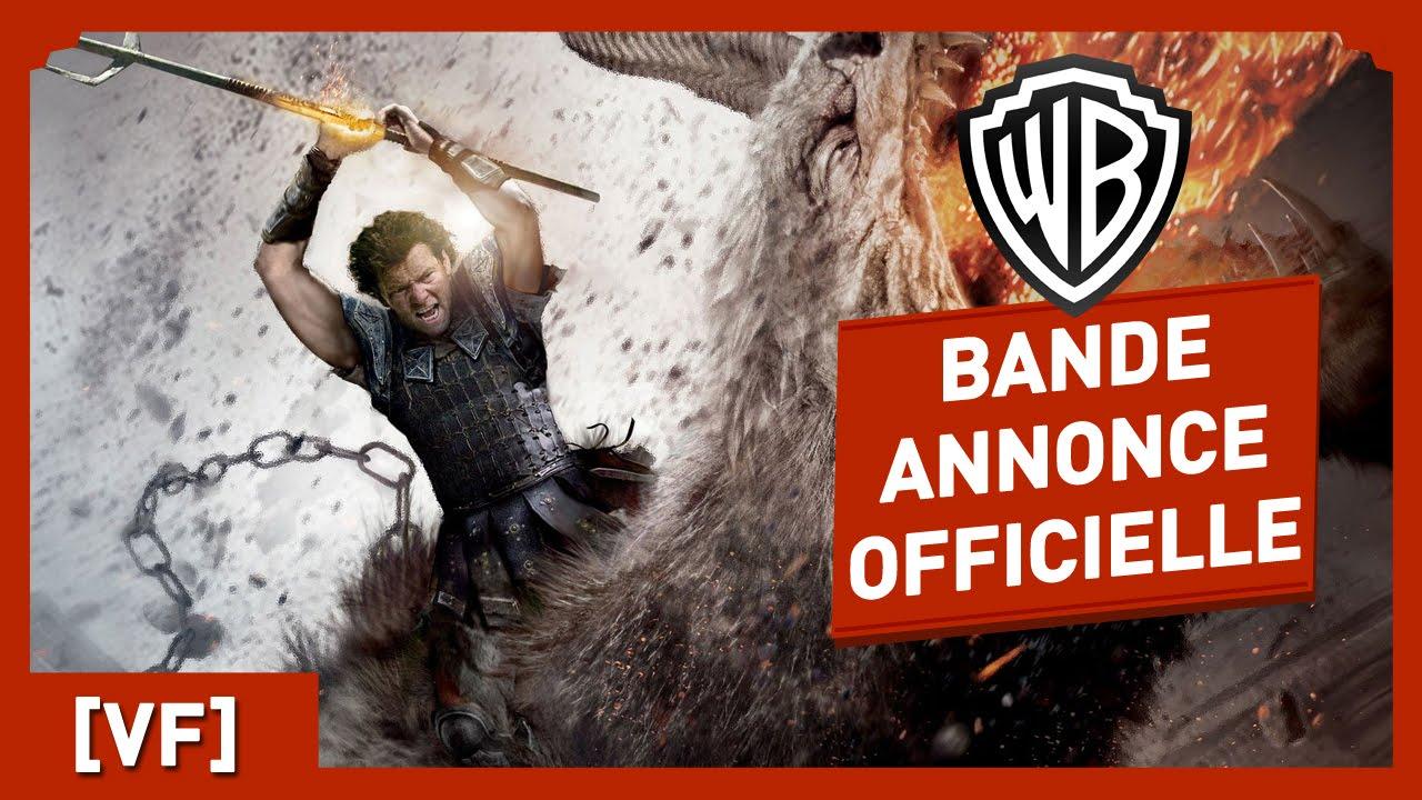 La Colère des Titans - Bande Annonce Officielle (VF) - Sam Worthington / Liam Neeson