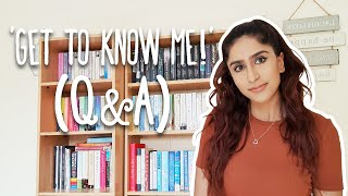 Download lagu Q&A VIDEO | Get To Know Me | Self-Help Author and Speaker