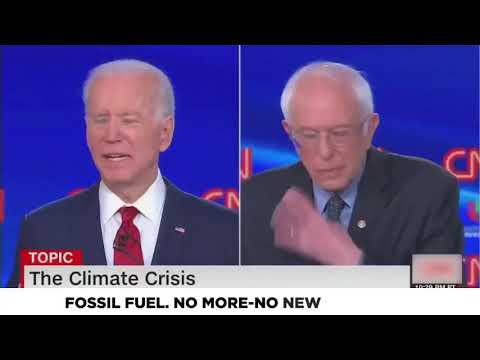 Here you go, Joe Biden.