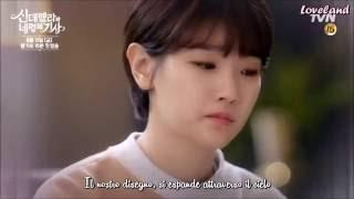 BTOB - For You (Cinderella and Four Knights OST) SUB ITA