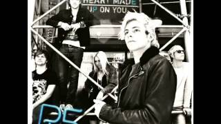 Cover images R5 Easy Love (Audio Only)