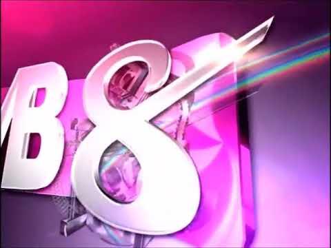 [ARCHIVE] TVB8 Ident (2010-14)