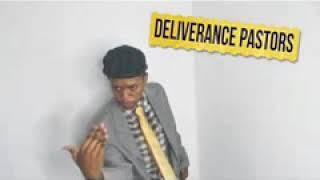 Maraji-different type of pastors