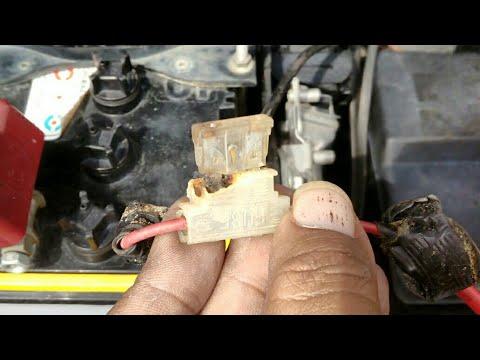 Check Fuse ini Bila Headlamp Projie mobil Mati  [Troubleshooting Headlamps]