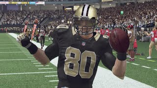 GREATEST TIGHT END ON THE PLANET | MADDEN 16 CAREER MODE | Episode 3