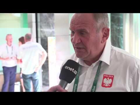 Andrzej Kraśnicki: To wielki cios dla polskiego sportu