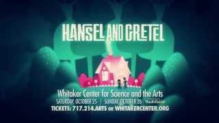 CPYB presents Hansel Gretel