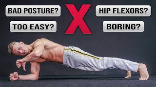 Are Planks a Waste of Time?