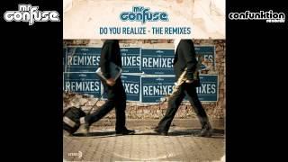 10 Mr Confuse - Too Hot (feat. Elaine Thomas & Dan Salem) (Salem & Bastino Remix) [Confunktion Re...