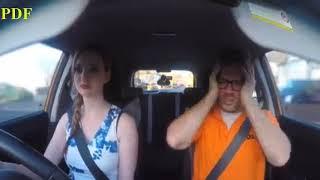 Fake Driving School - Dana Learn To Drive