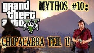 Grand Theft Auto V! | M&L | Mythos #10: Chupacabra! Teil 1 [DE]