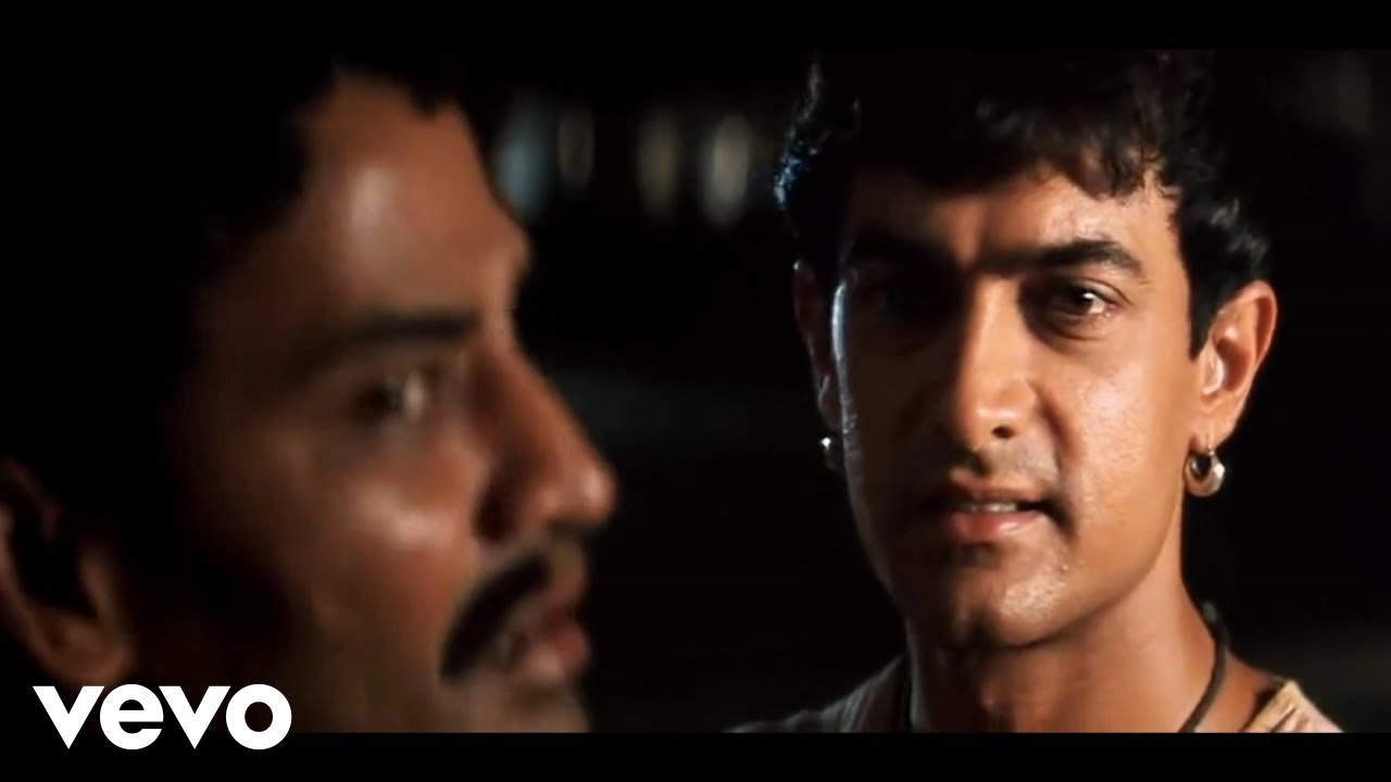 Image result for Mitwa  Lagaan