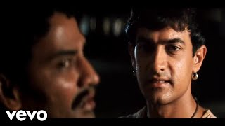 Download Mitwa - Lagaan | Aamir Khan | A.R. Rahman MP3 song and Music Video